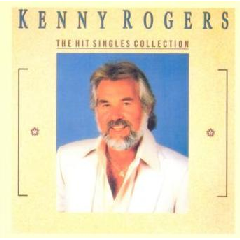 Kenny Rogers - Hit Single Collection (CD)