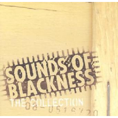 Sound Of Blackness - Collection (CD)