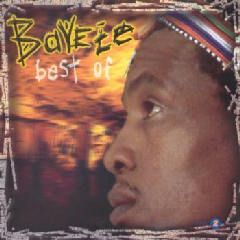 Bayete - Best Of Bayete (CD)