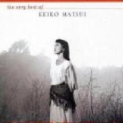 Keiko Matsui - Very Best Of Keiko Matsui (CD)