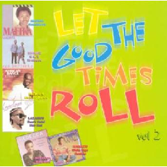 Let The Good Times Roll - Vol.2 - Various Artists (CD)