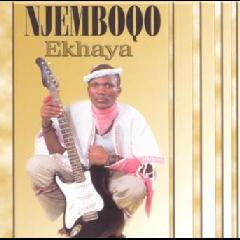 Njemboqo - Ekhaya (CD)