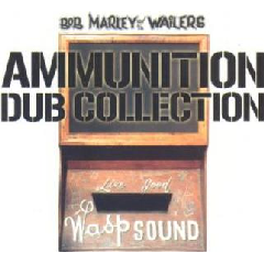 Bob Marley & The Wailers - Ammunition - Dub Collection (CD)