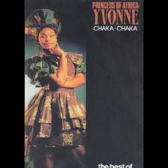 Yvonne Chaka Chaka - Best Of Yvonne Chaka Chaka (DVD)