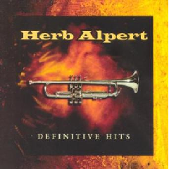 Herp Alpert - Definitive Hits (CD)