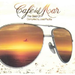 Cafe Del Mar - The Best Of - Revised Version - Various Artists (CD)