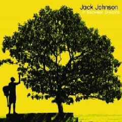 JACK JOHNSON - DFG IN BETWEEN DREAMS (CD)