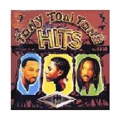 Tony Toni Tone - Greatest Hits (CD)