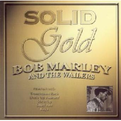 Bob Marley & The Wailers - Solid Gold (CD)