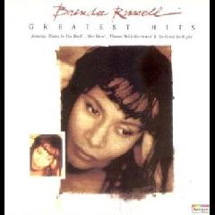 Brenda Russell - Greatest Hits (CD)