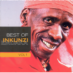 Inkunzi Emdaka - Best Of Inkunzi Emdaka - Vol.1 (CD)