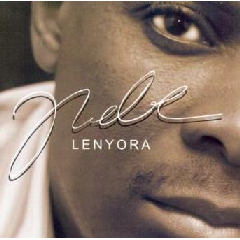 Thebe - Lenyora (CD)