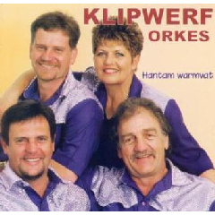 Klipwerf Orkes - Hantam Warmvat (CD)