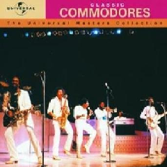 Commodores - Universal Masters Collection (CD)