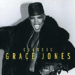 Grace Jones - Classic Grace Jones (CD)