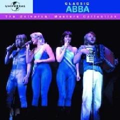 Abba - Classic ABBA (CD)