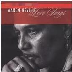 Aaron Neville - Love Songs - 20 Classic Hits (CD)