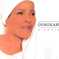 Deborah - New (CD)