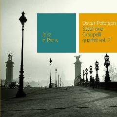 Oscar Peterson - Quartet - Vol 2 (CD)