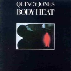 Quincy Jones - Body Heat (CD)
