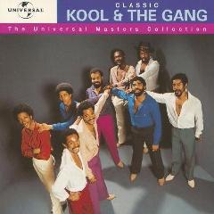 Kool & Gang - Universal Masters Collection (CD)