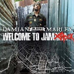 Damian Jr Gong Marley - Welcome To Jamrock (CD)