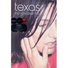 Texas - Greatest Hits (CD + DVD)