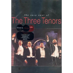 Three Tenors - Very Best Of The Three Tenors (CD + DVD)