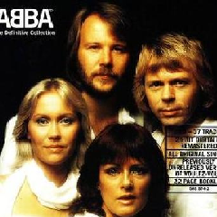 Abba - Definitive Collection (CD + DVD)