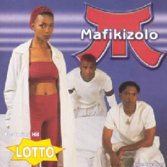 Mafikizolo - Gate Crashers (CD)