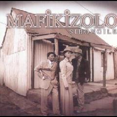 Mafikizolo - Sibongile (CD)