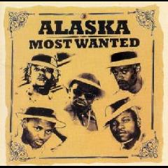 Alaska - Most Wanted (CD)