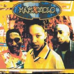 Mafikizolo - Mafikizolo (CD)
