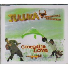 Juluka - Crocodile Love (CD)