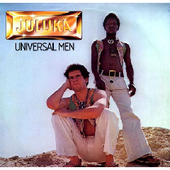 Juluka - Universal Man (CD)