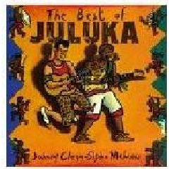 Juluka - Best Of Juluka (CD)