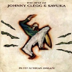 Juluka - In My African Dream (CD)