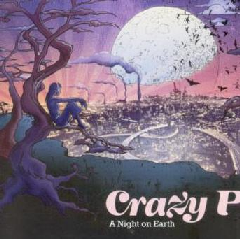 Crazy P - A Night On Earth (CD)