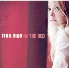 Tina Dico - In The Red (CD)
