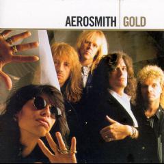 Aerosmith - Gold (CD)