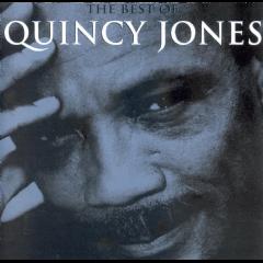 Quincy Jones - Best Of Quincy Jones (CD)
