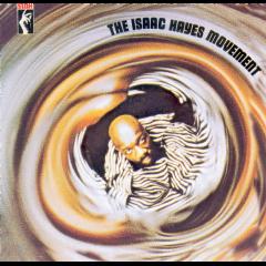 Isaac Hayes - Isaac Hayes Movement (CD)