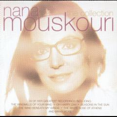 Nana Mouskouri - Collection (CD)