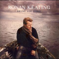 Ronan Keating - Bring You Home (CD)