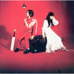 White Stripes - Elephant (CD)