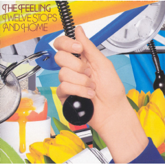 Feeling - Twelve Stops And Home (CD)