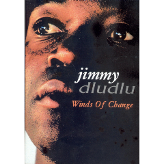Jimmy Dludlu - Best Of Jimmy Dludlu (DVD)