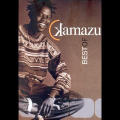 Kamazu - Best Of Kamazu (DVD)