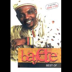Bayete & Jabu Khanyile - Best Of Bayete & Jabu Khanyile (CD)