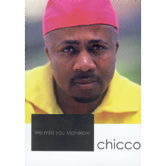 Chicco - We Miss You Manelow (DVD)